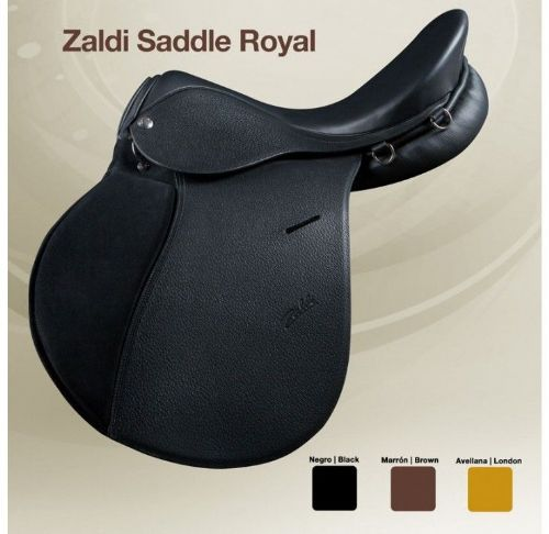 General purpose saddle Royal by Zaldi